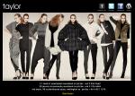 Taylor Boutique website