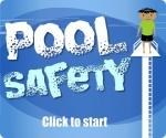 Newcastle Council - Pool Safety game