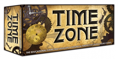 Timezone - final product