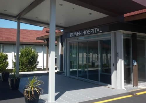 The Bowen Hospital