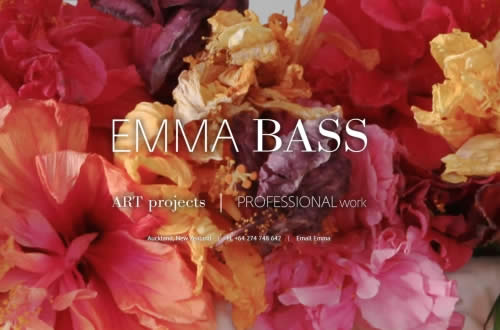 Emma Bass Photography 2013