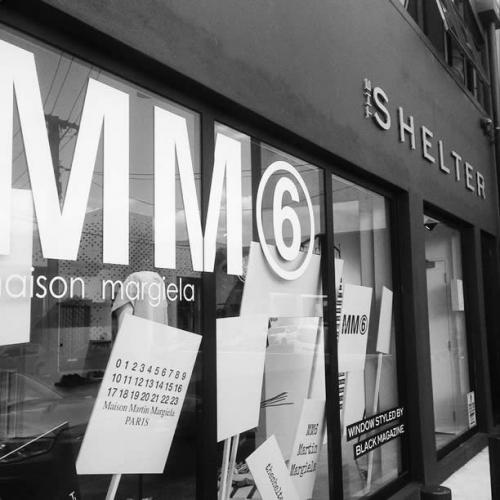 Shelter Signage1