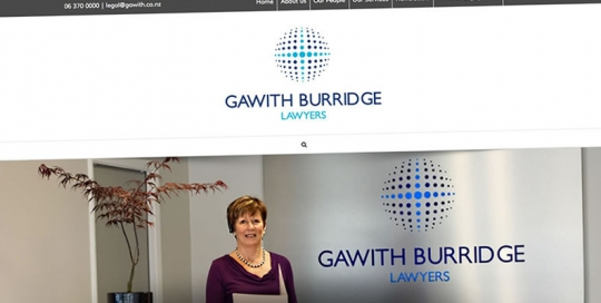 Gawith Burridge Feature