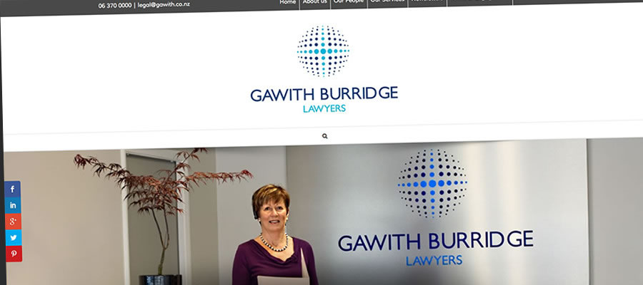 Gawith Burridge Feature