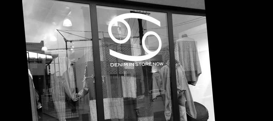 Shelter 69denim Window