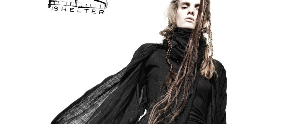 The Shelter – Black Magazine Advert