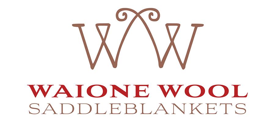 Waione Wool Saddleblankets logo