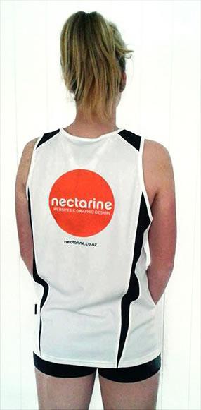 Nectarine sponsors Wairarapa Hockey