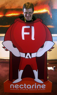 Flash James2