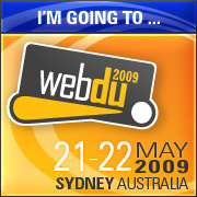 WebDU- 10 days away! With a card game!