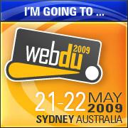 WebDU- 10 days away!