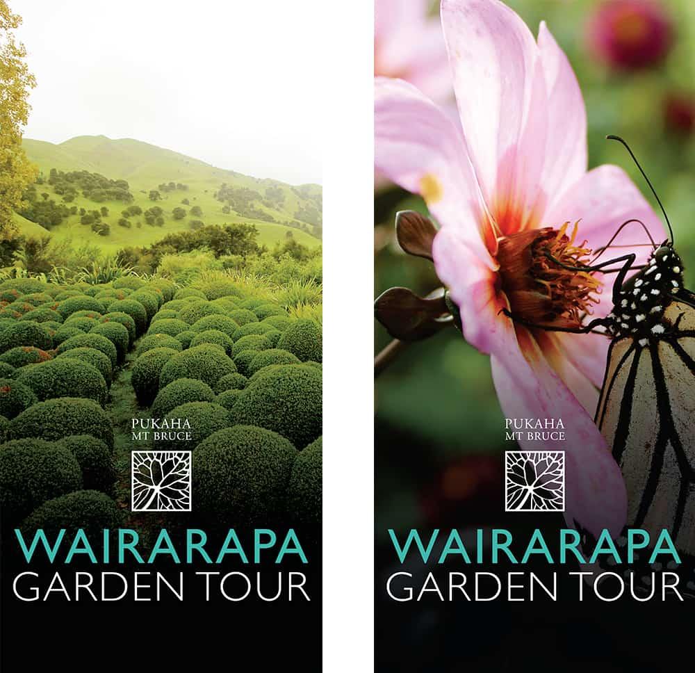 Garden Tour Banners V1