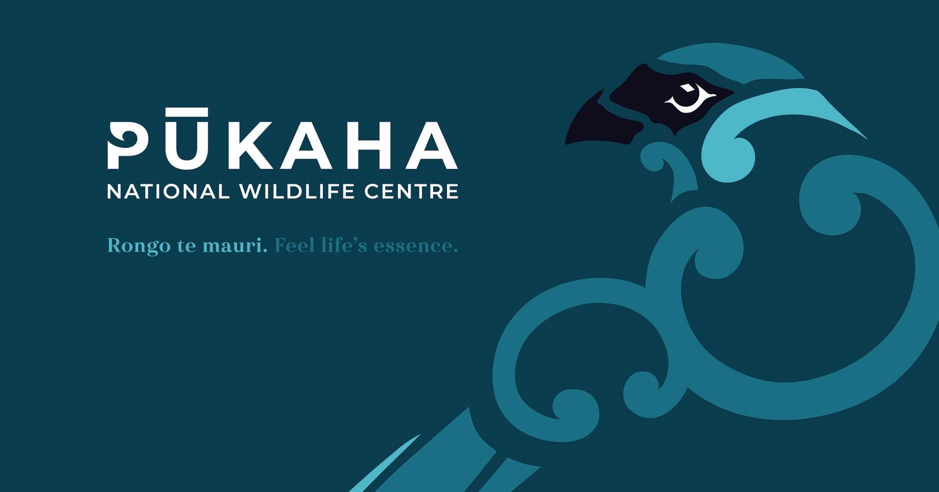 Pūkaha Logo1