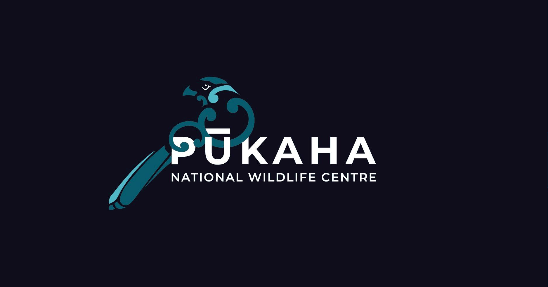 Pūkaha Logo2