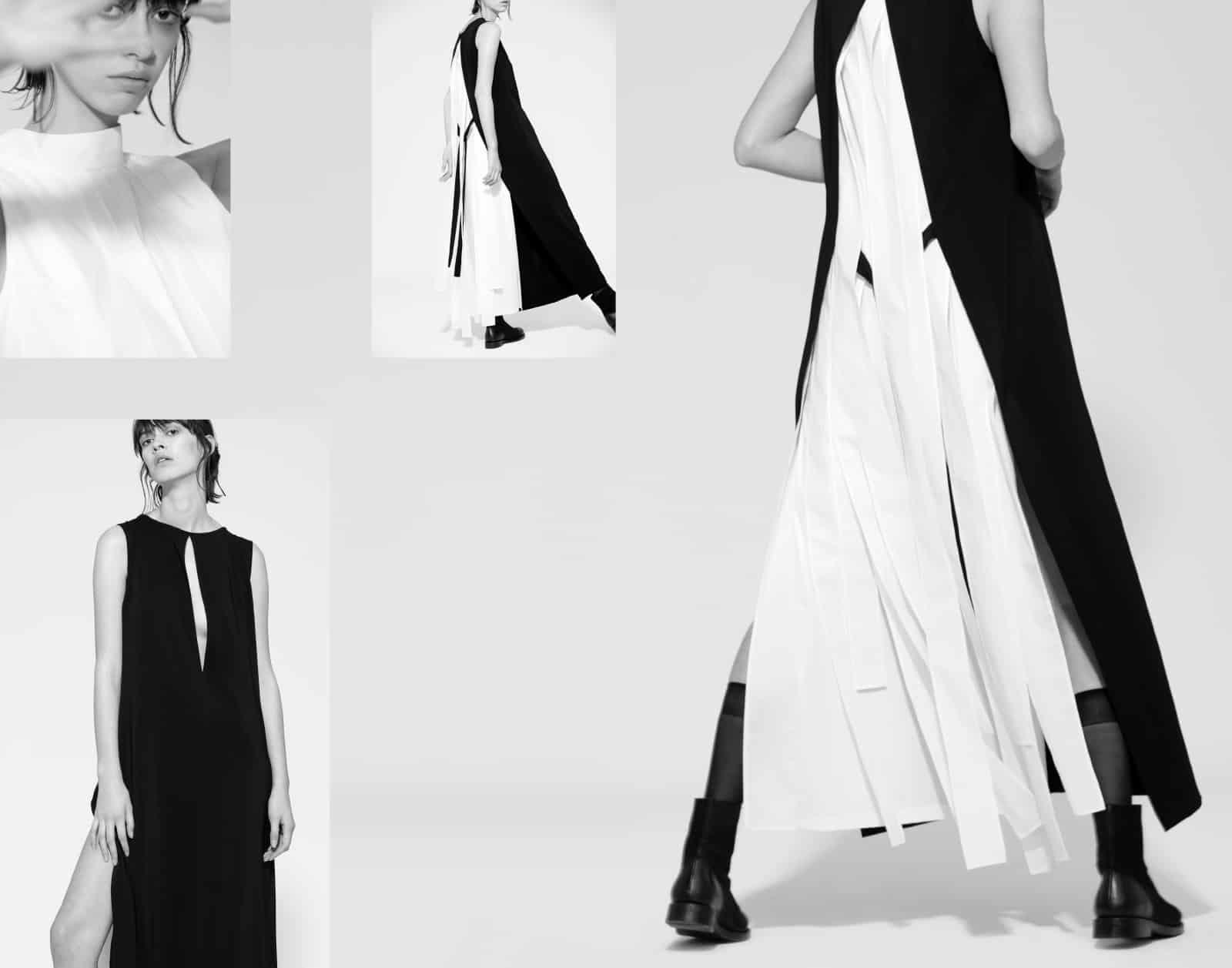 Symetria Brand Lookbook 1
