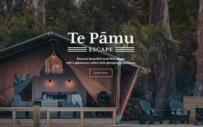 Te Pamu Escape