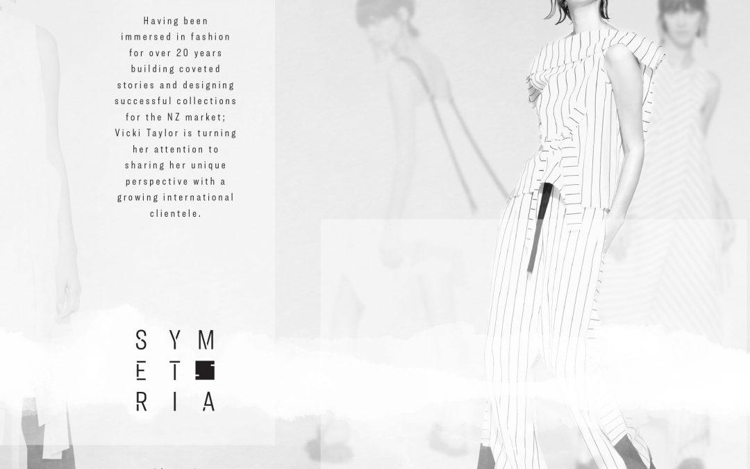 Symetria : Website