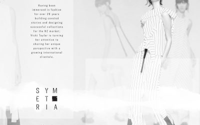 Symetria : Website
