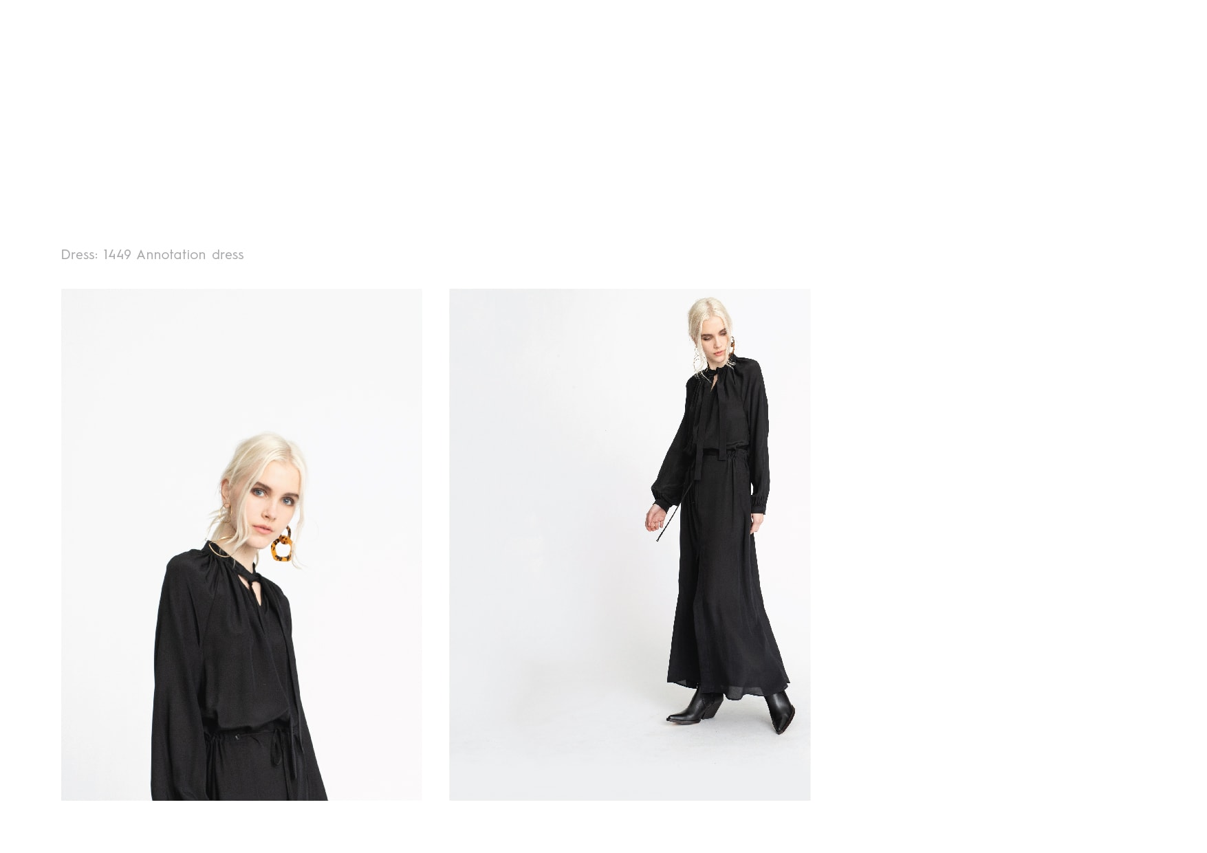 AW19 Main Collection Lookbook SHOWING ORDER 3drops V2 15 2