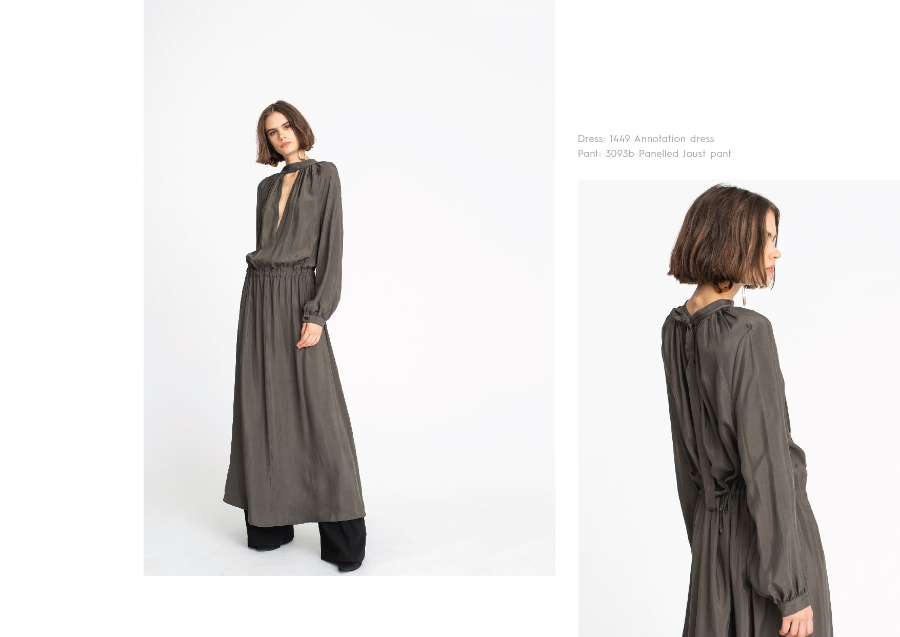 AW19 Main Collection Lookbook SHOWING ORDER 3drops V2 18 2