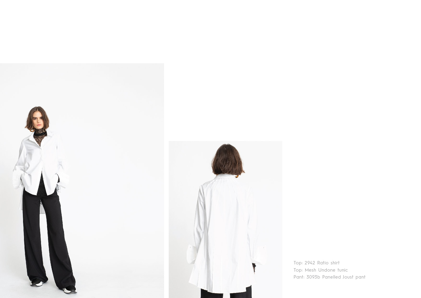 AW19 Main Collection Lookbook SHOWING ORDER 3drops V2 27 2