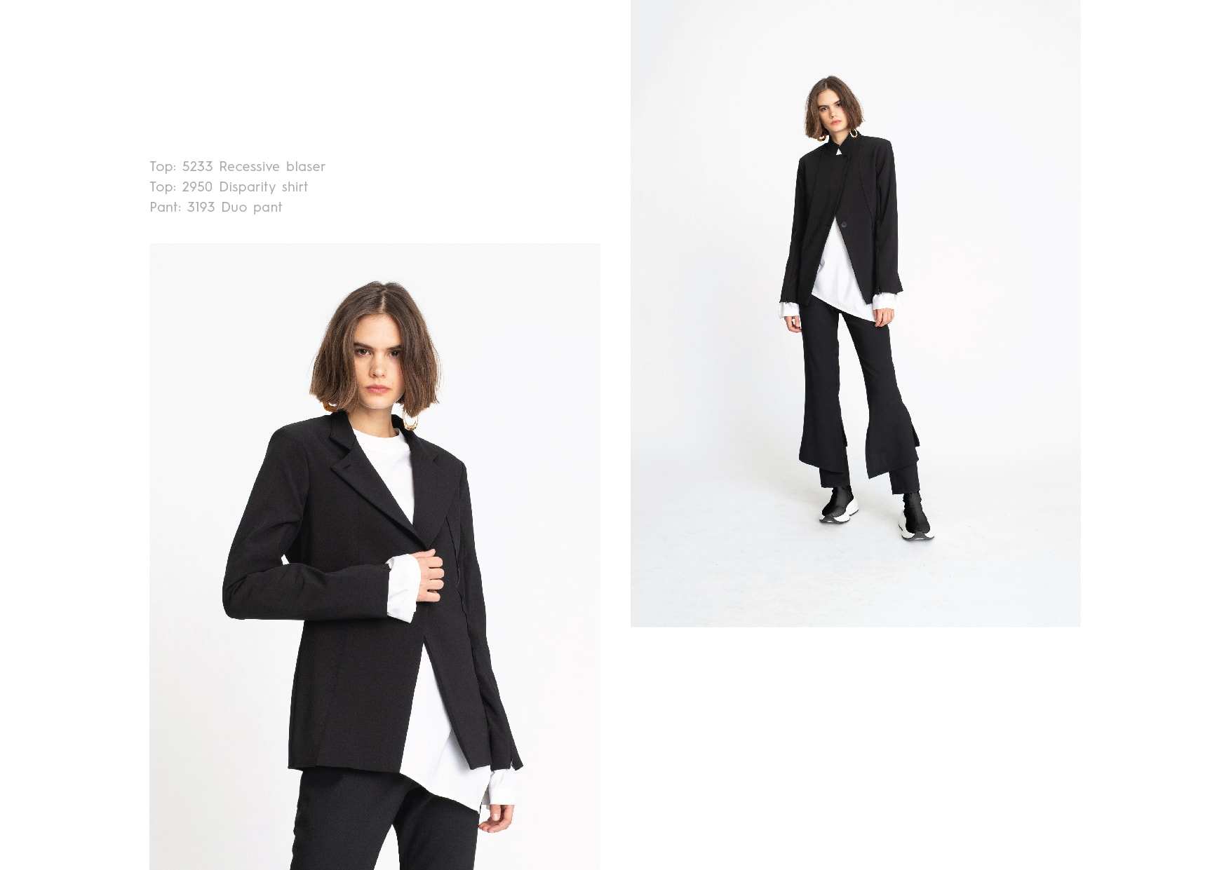 AW19 Main Collection Lookbook SHOWING ORDER 3drops V2 29 2