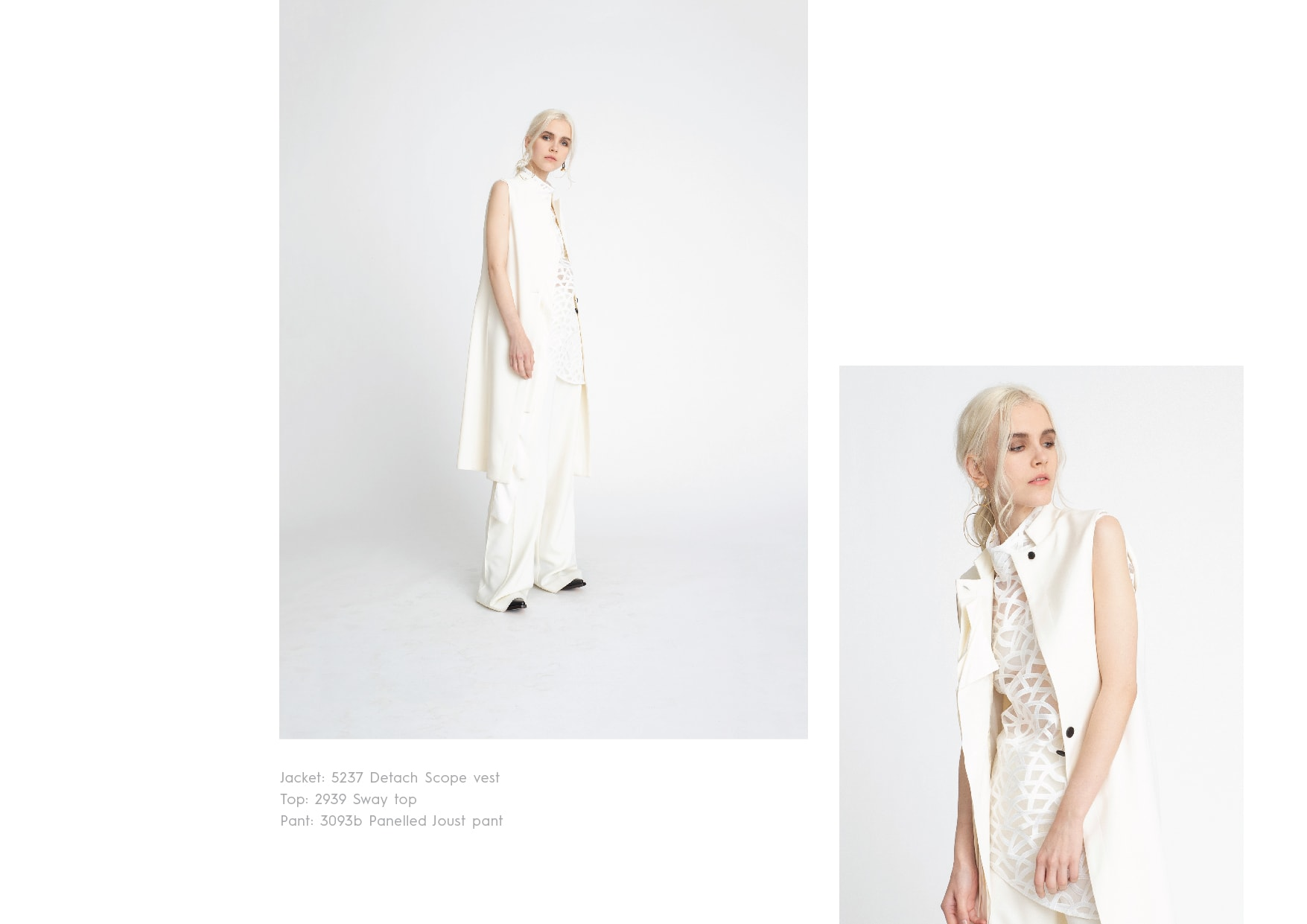 AW19 Main Collection Lookbook SHOWING ORDER 3drops V2 32 1