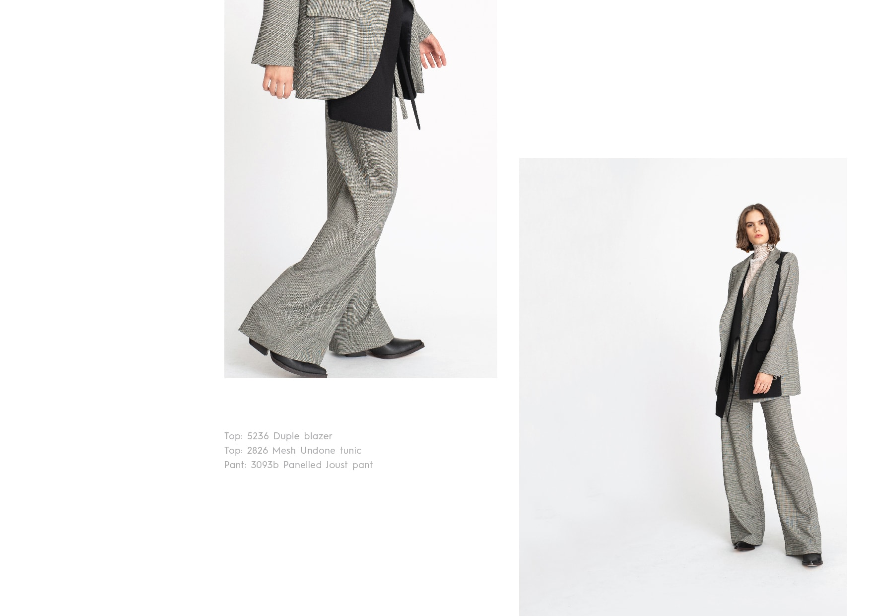 AW19 Main Collection Lookbook SHOWING ORDER 3drops V2 34 1
