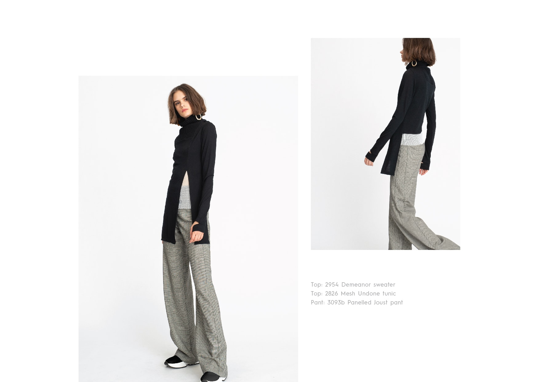 AW19 Main Collection Lookbook SHOWING ORDER 3drops V2 35 1