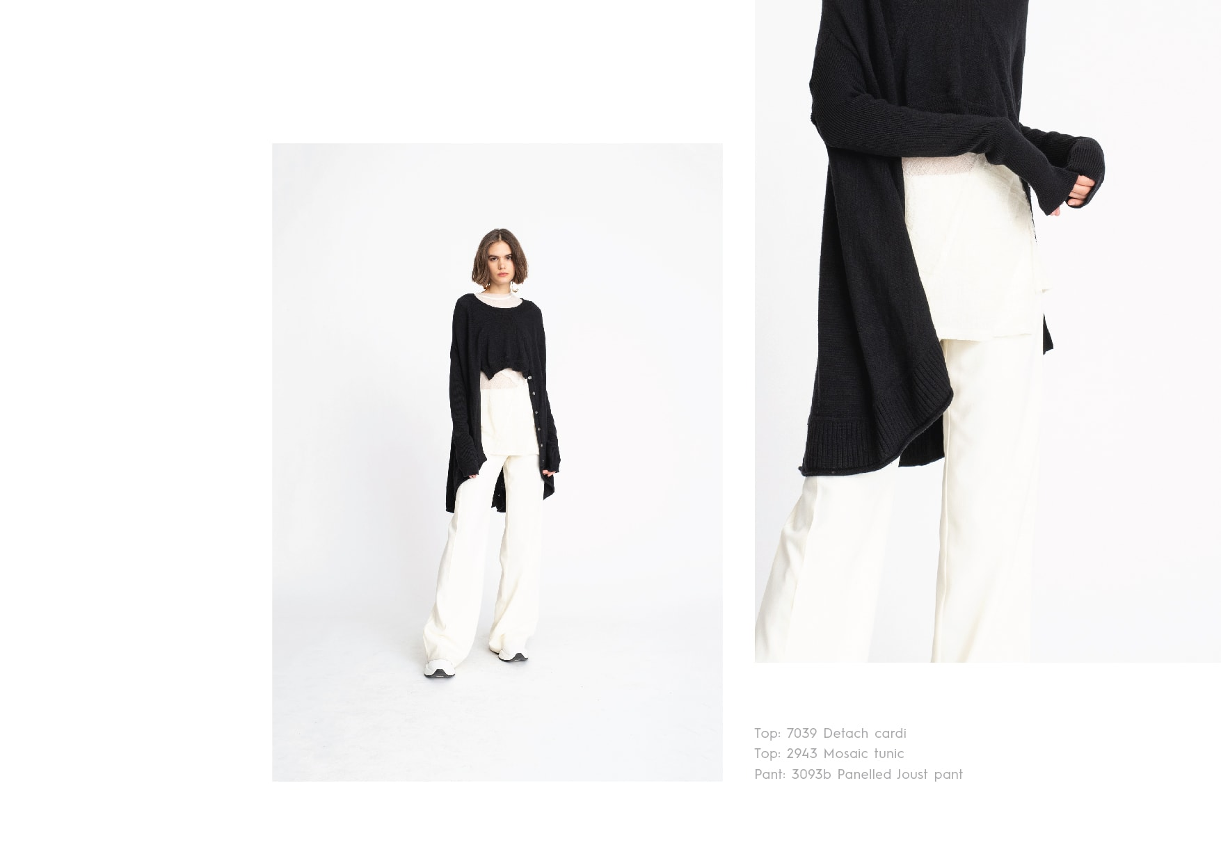 AW19 Main Collection Lookbook SHOWING ORDER 3drops V2 48 1