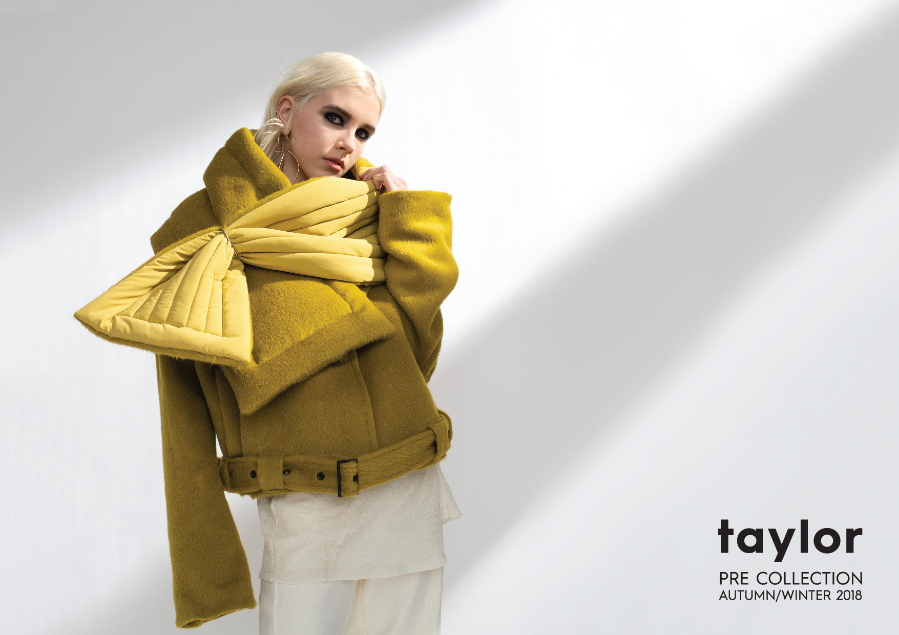 Taylor AW19 Precollection Lookbook 1