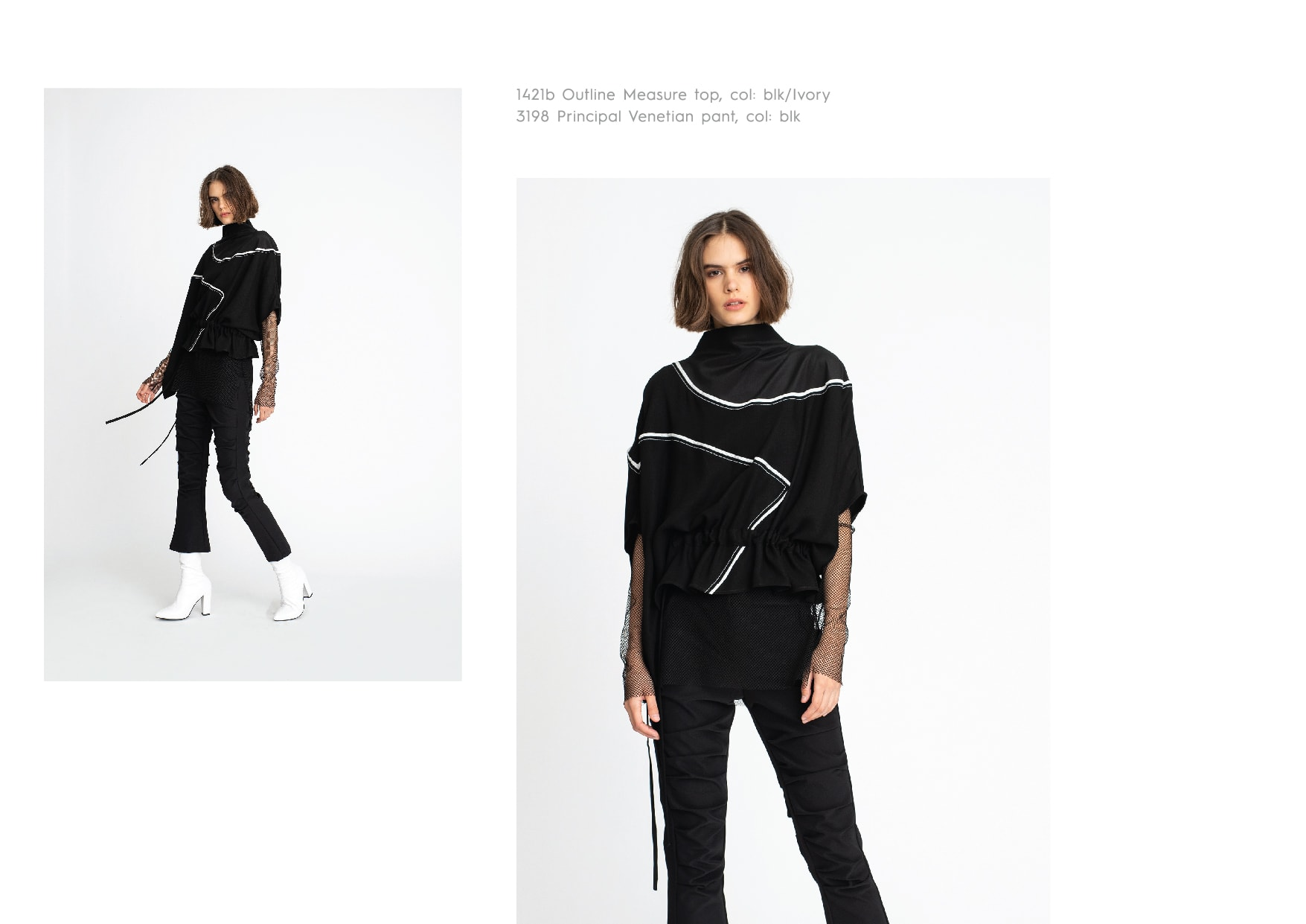 Taylor AW19 Precollection Lookbook 12