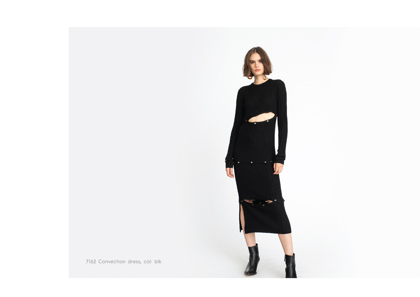 Taylor AW19 Precollection Lookbook 26