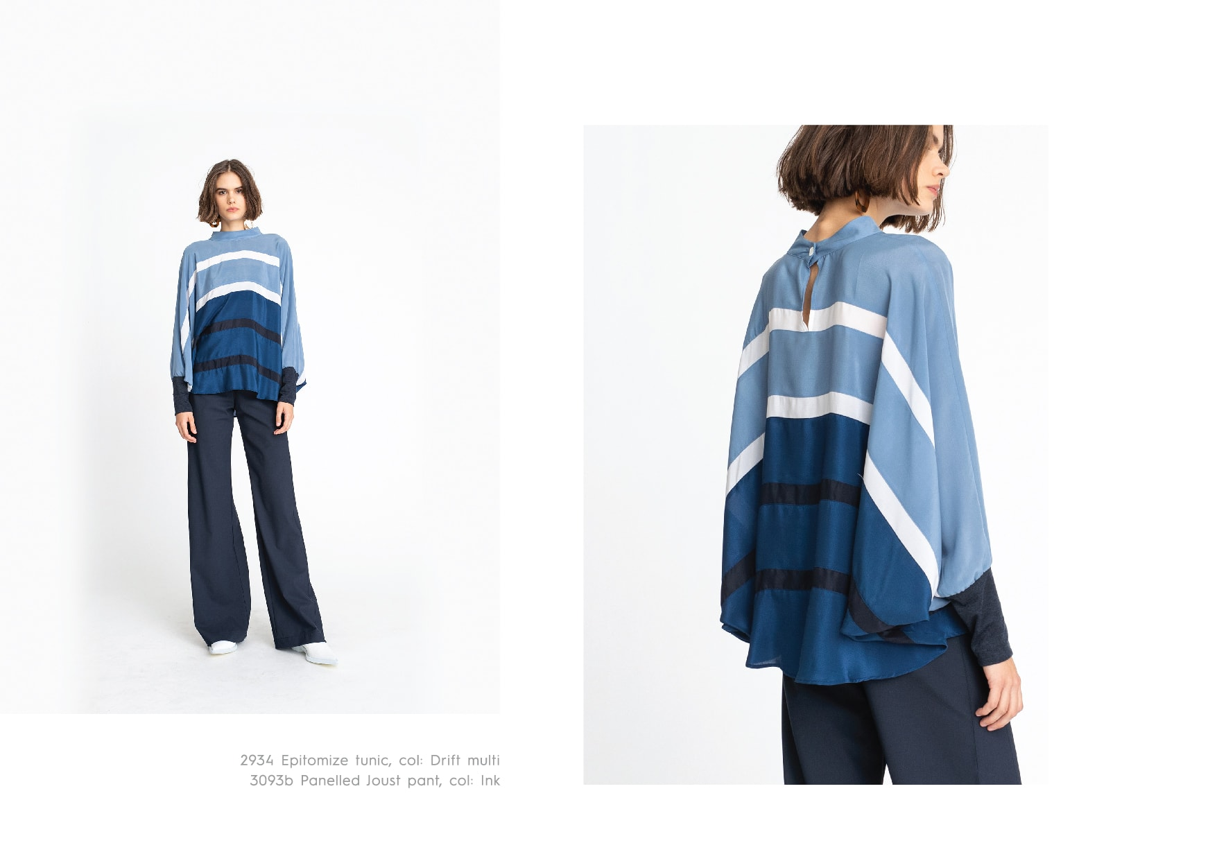 Taylor AW19 Precollection Lookbook 32