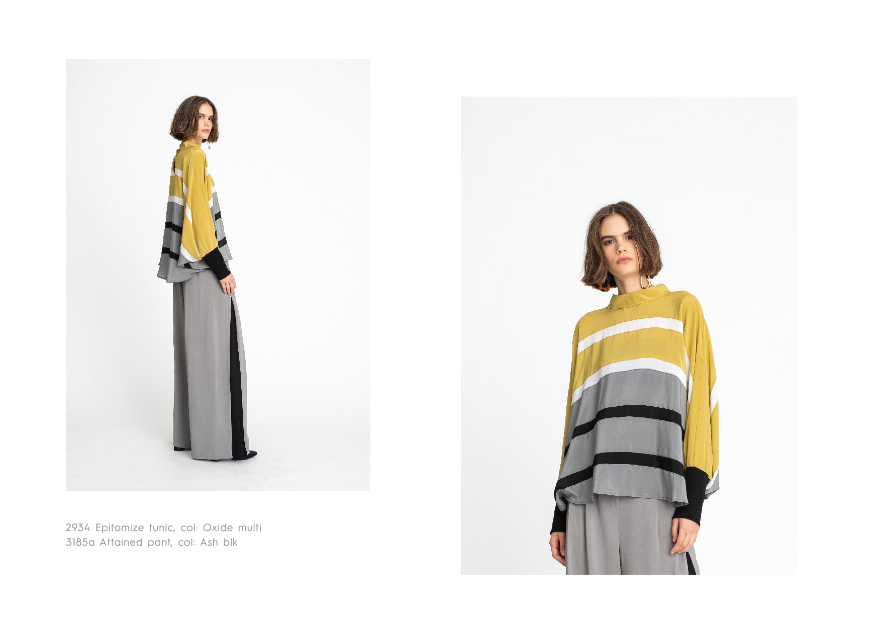 Taylor AW19 Precollection Lookbook 6