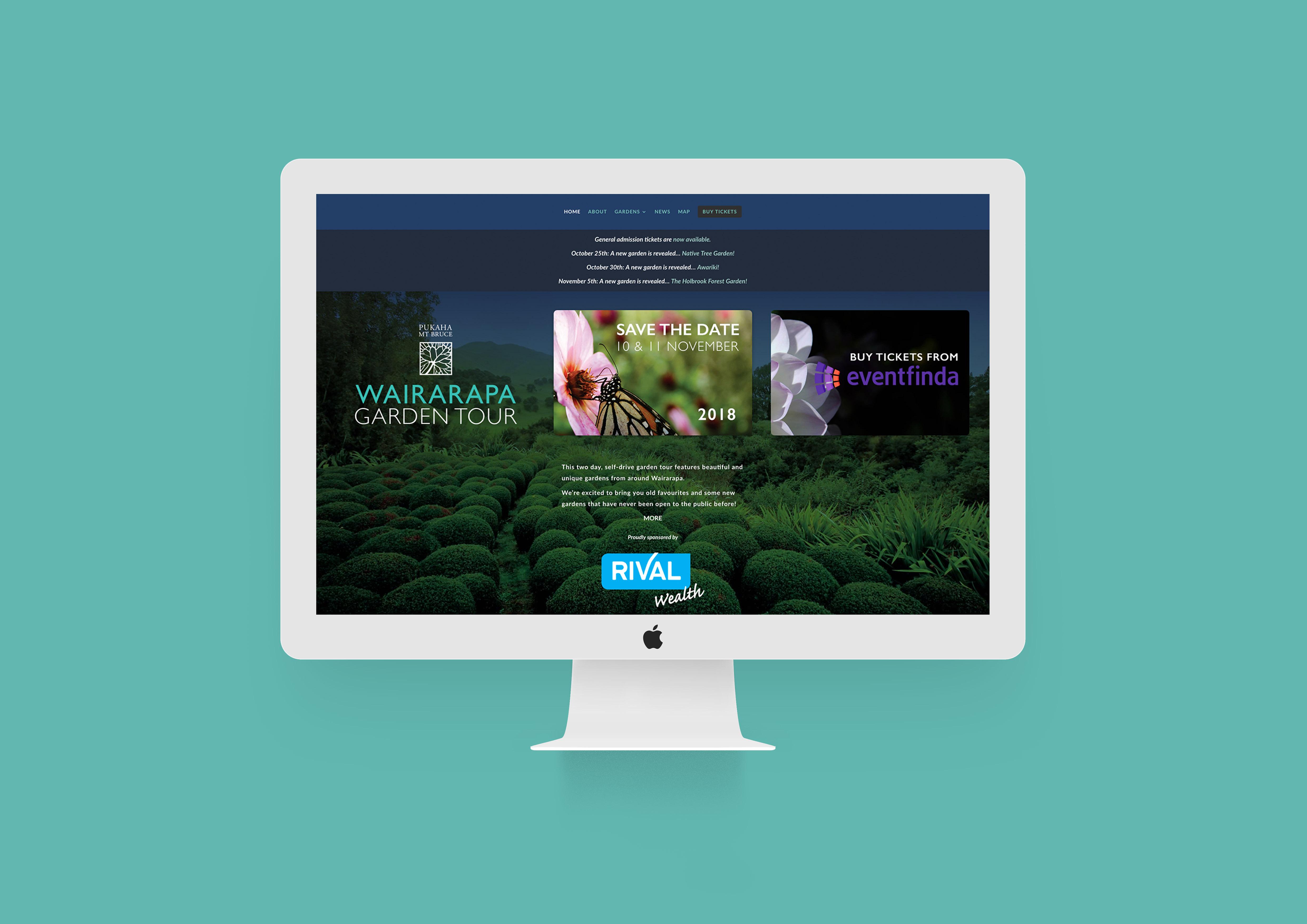GT Website Mockup V2