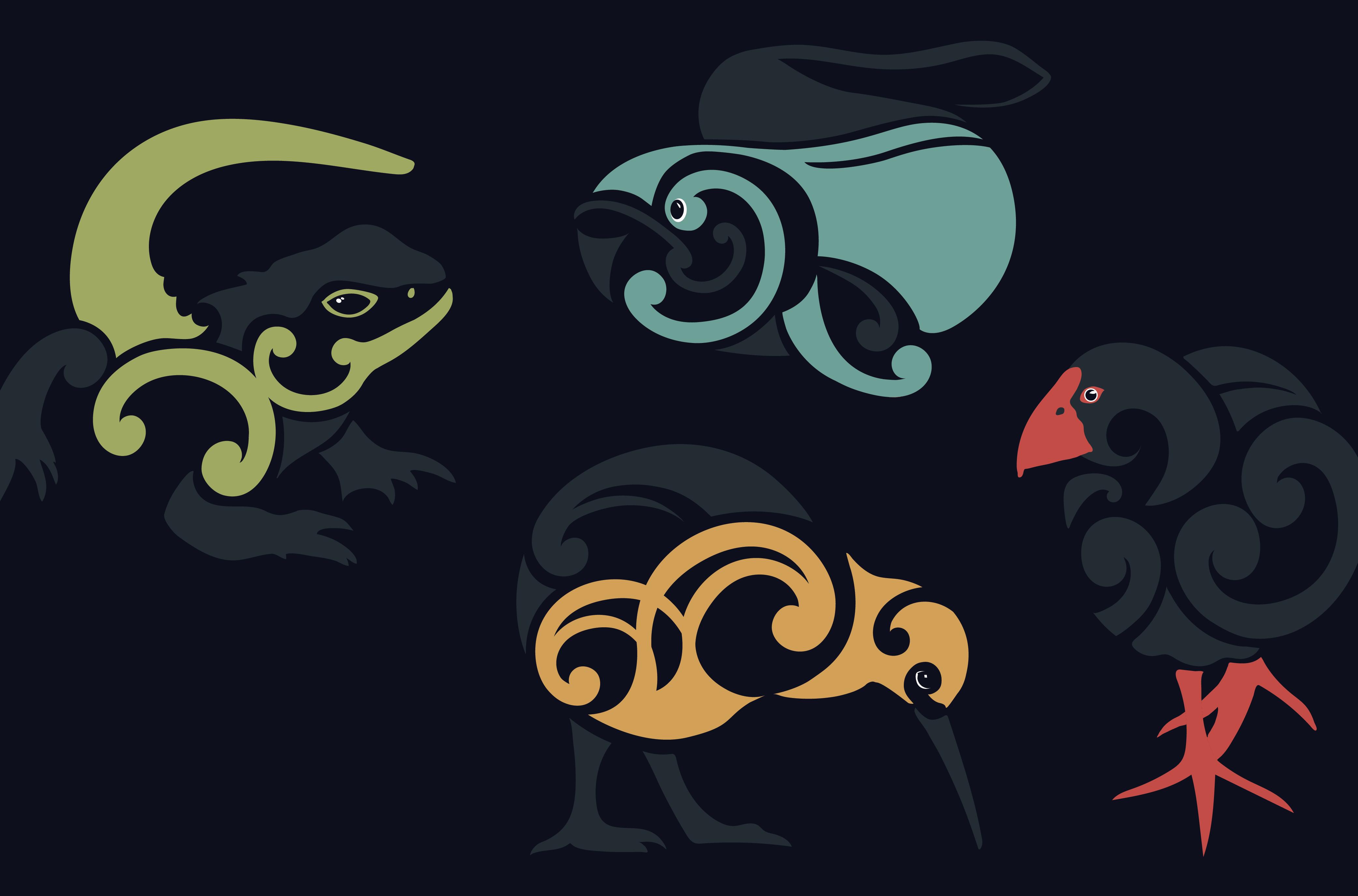 Pukaha Creatures Web Post 01