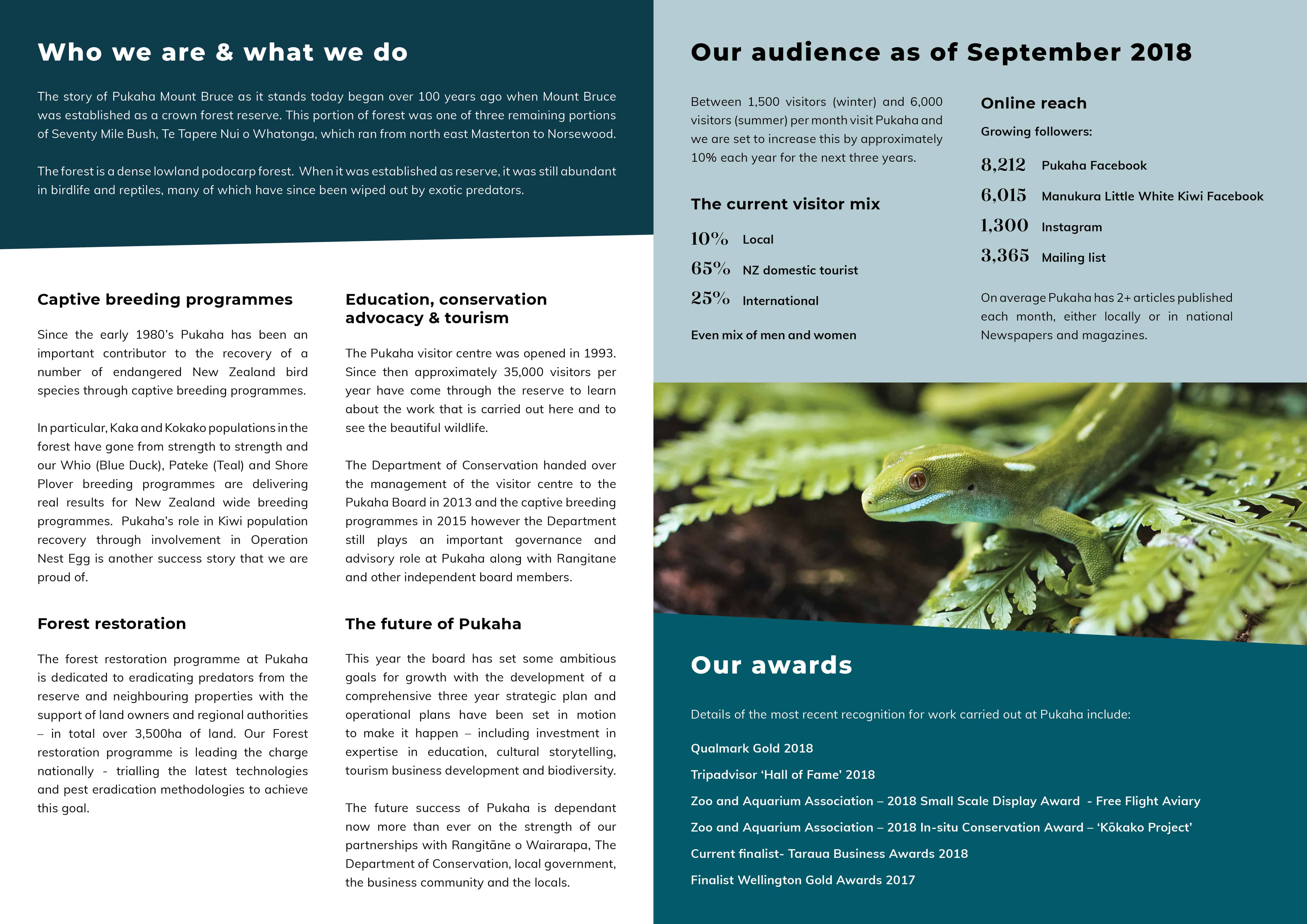 Pukaha Sponsorship Info3