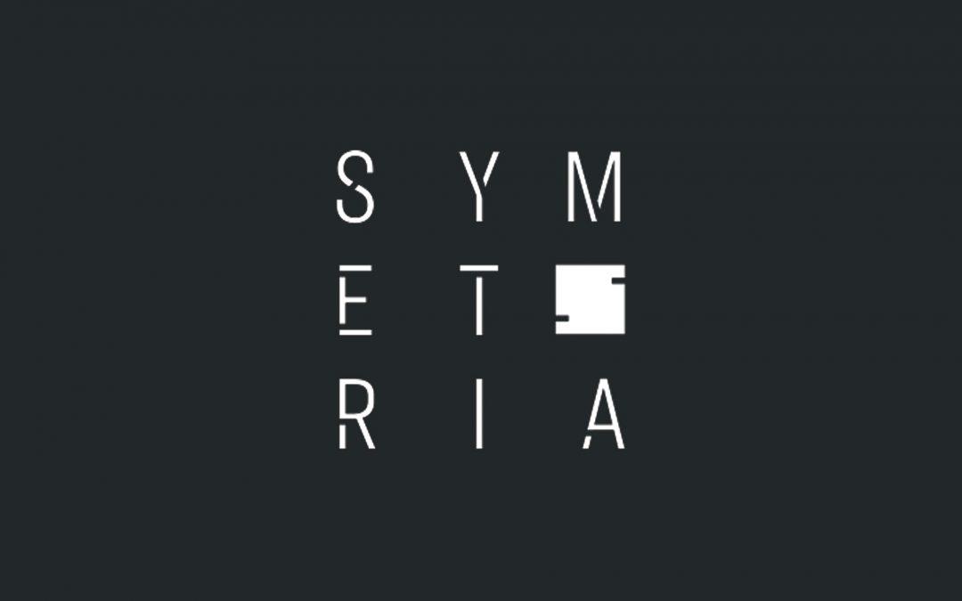 Symetria : Logo