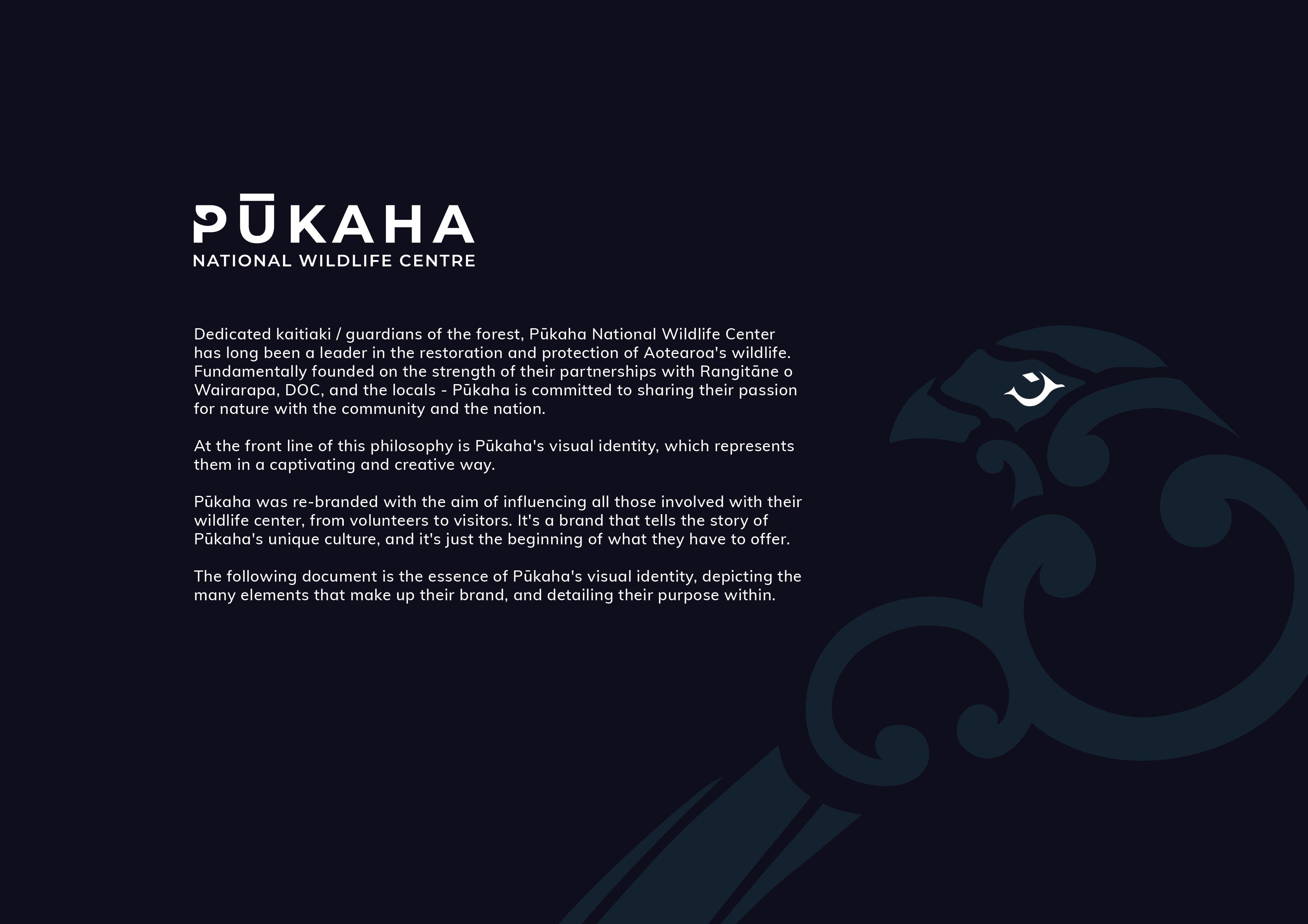 Pukaha Identity Guidelines2