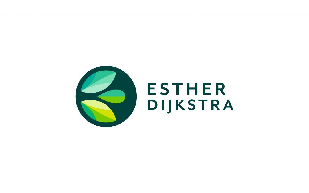 Esther Dijkstra : Logo