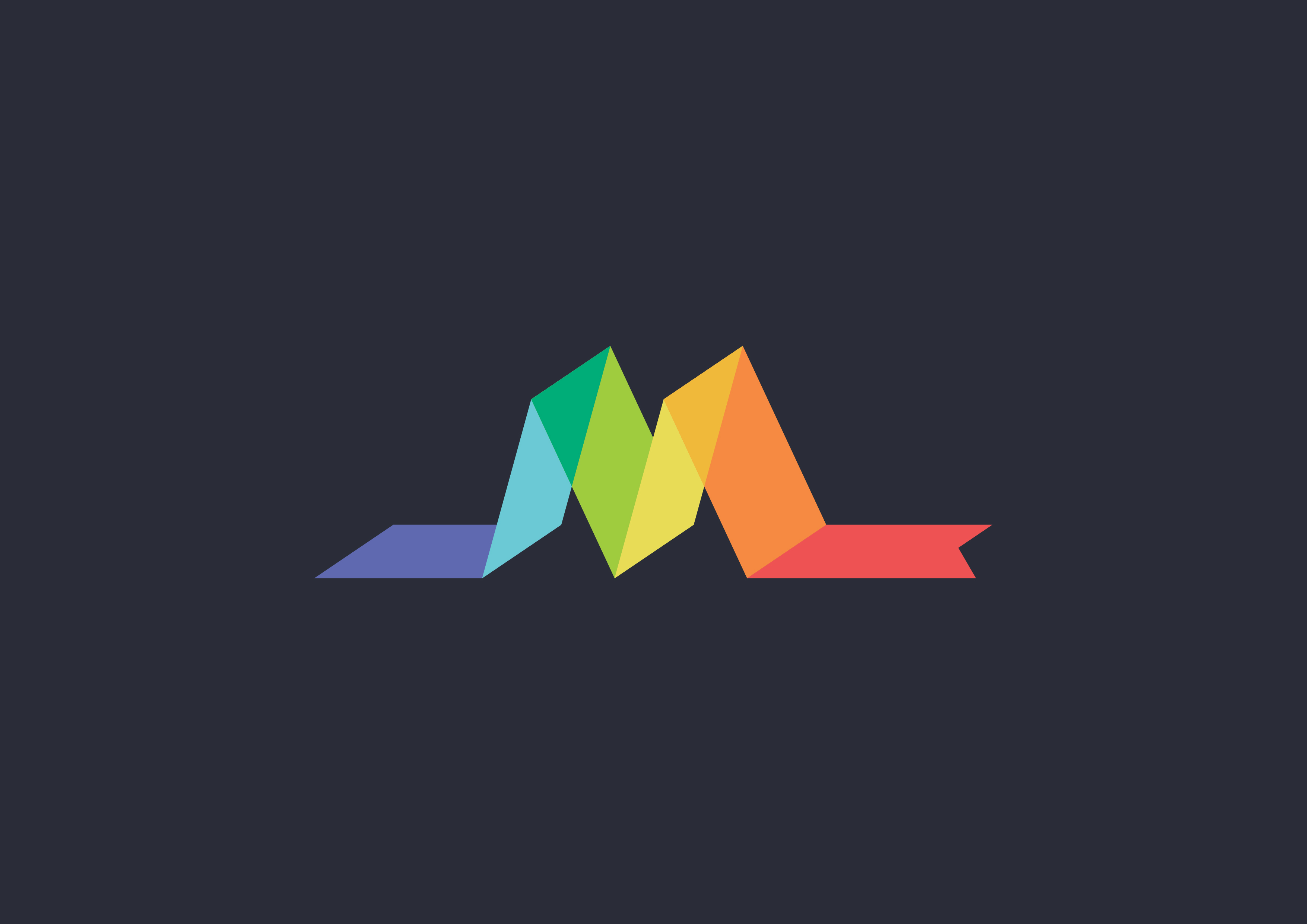Masterton Trails Logo M Dark