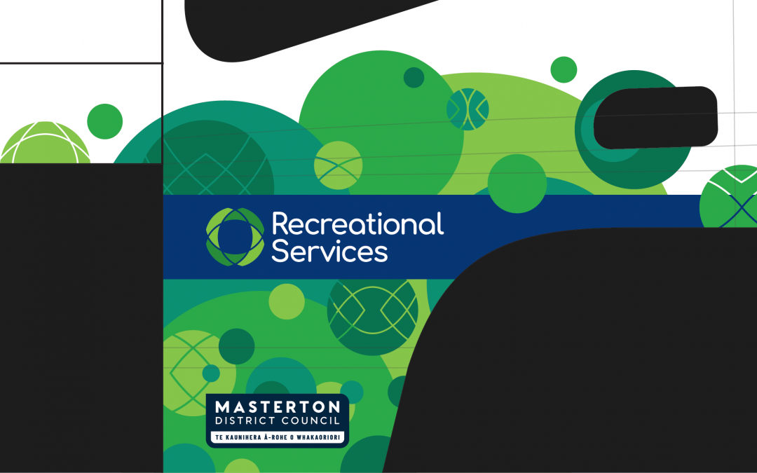 Recreational Services : Signage