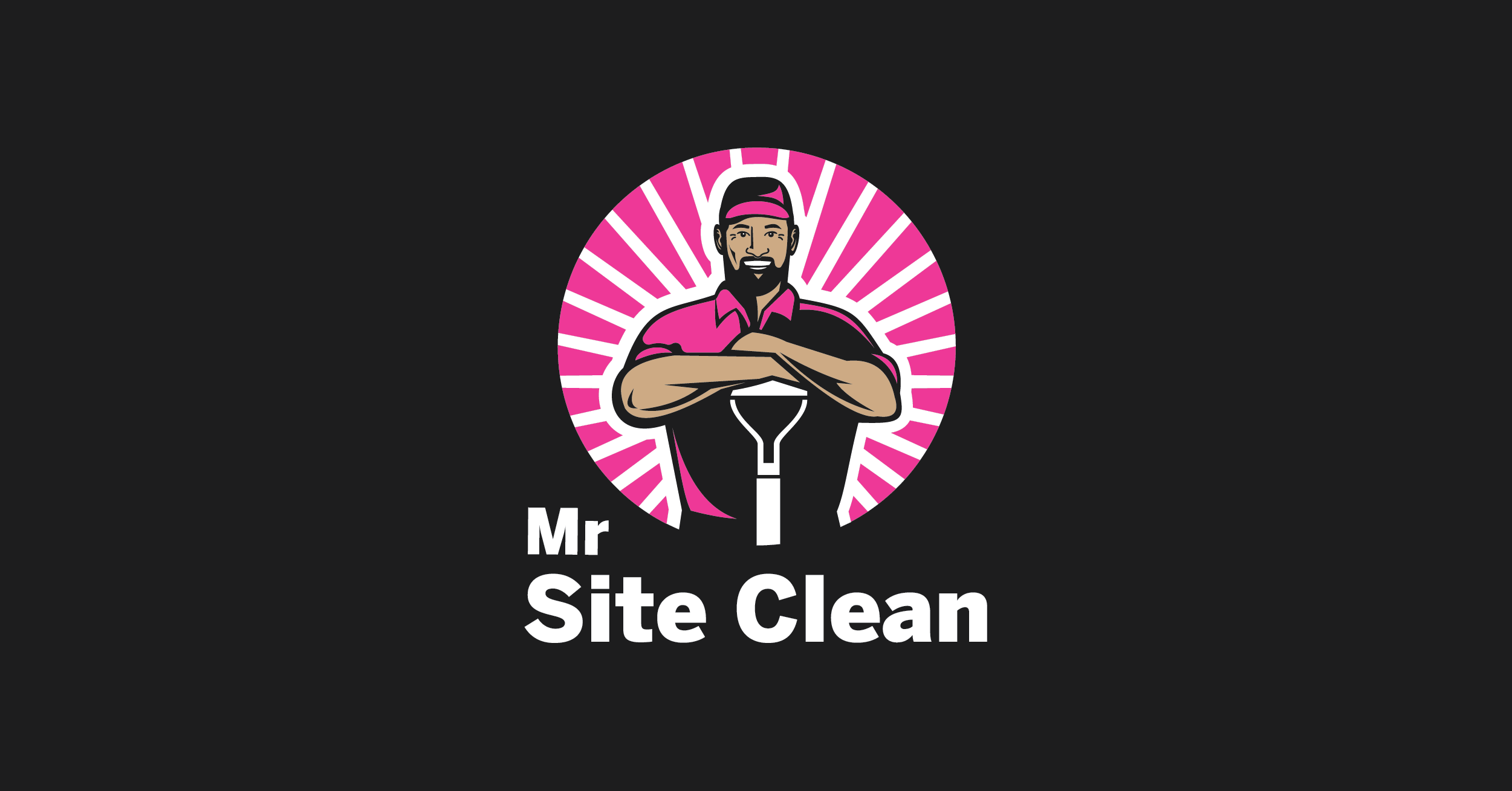 Mr Site Clean Post 2