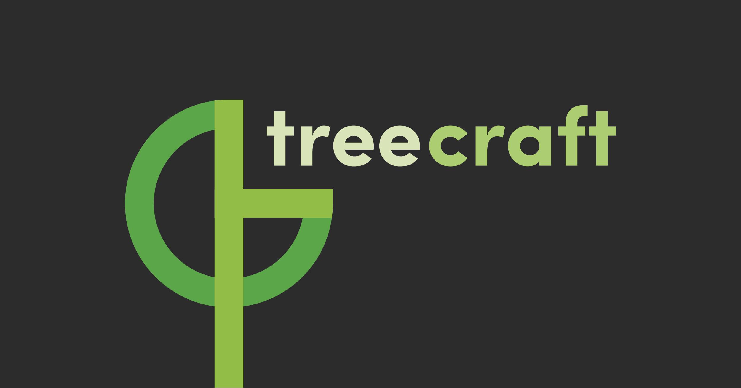 Tree Craft Post 1