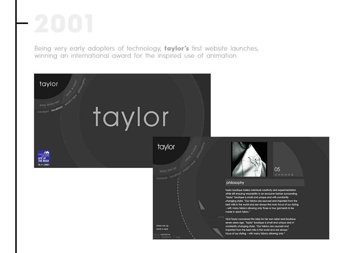 2001 Taylor 20yrs V2