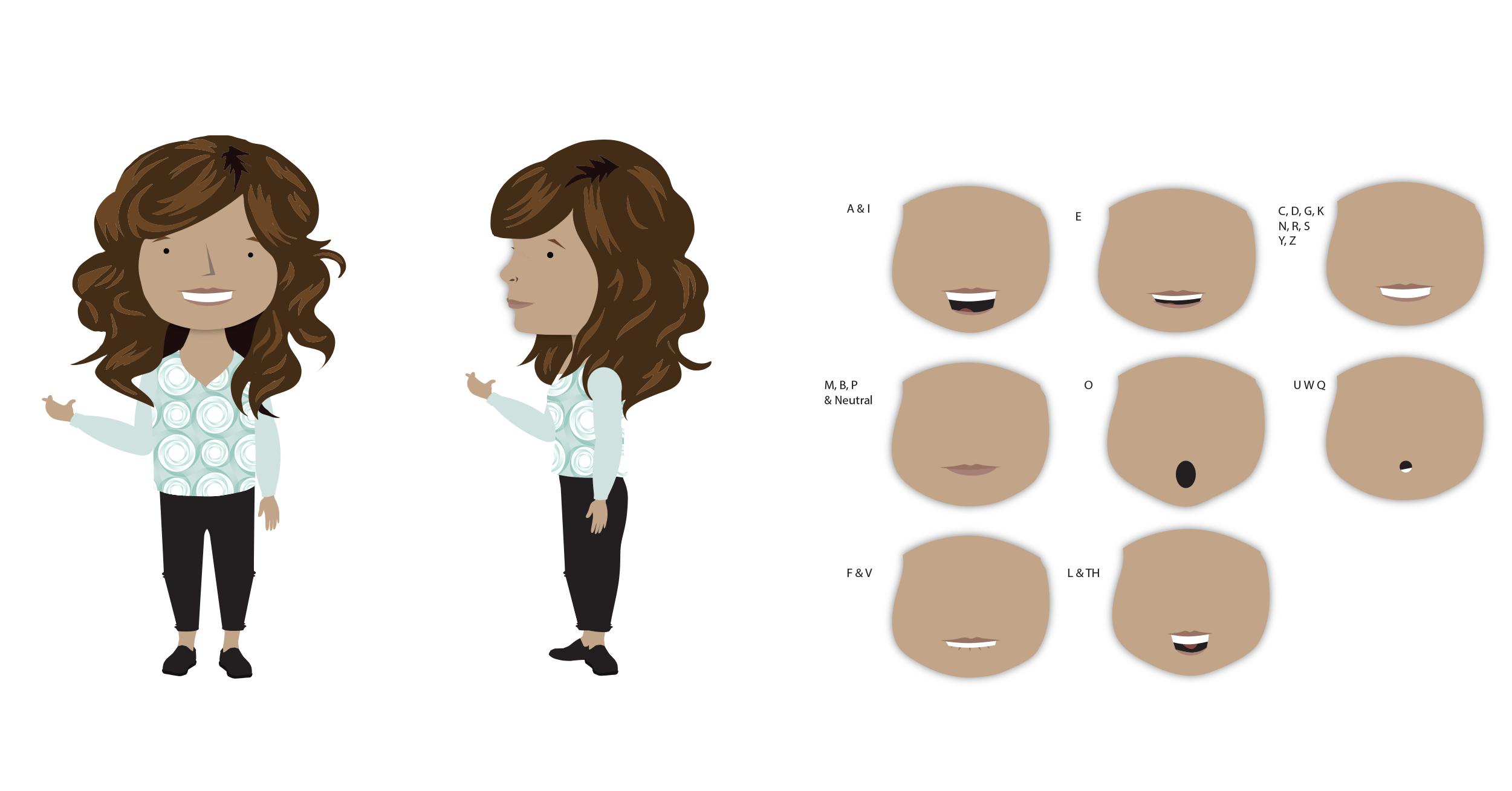 Core Anim Graphics 10