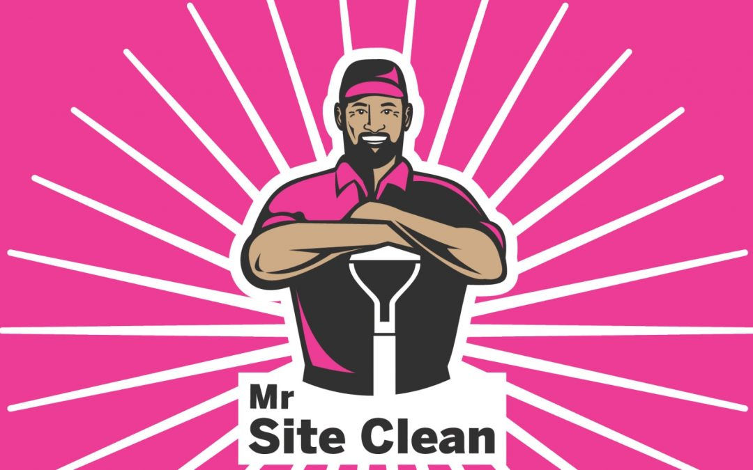 Mr Site Clean : Website