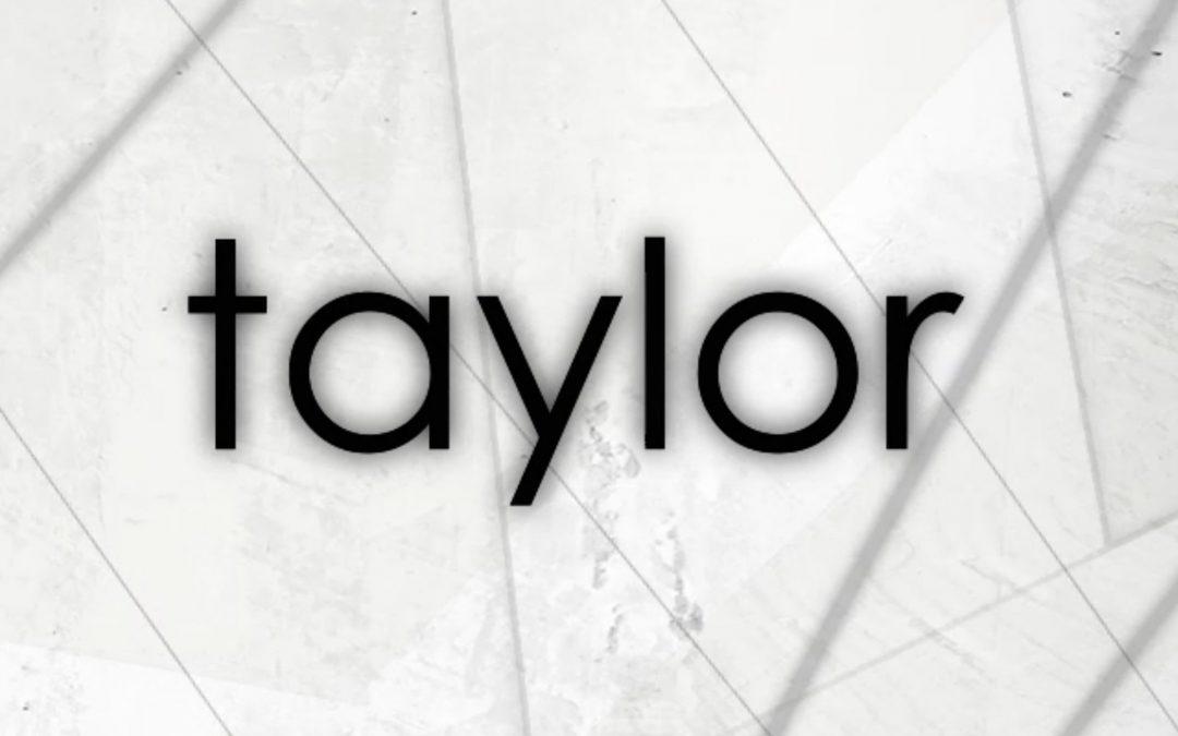 Taylor Runway Animations : Media