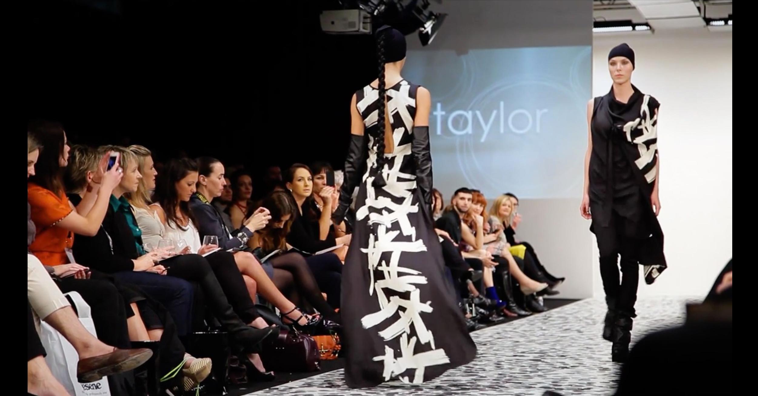 Taylor 2013 Video Still